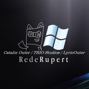 RedeRupert - Rebrand XX.2 - 10 by RedeRupert