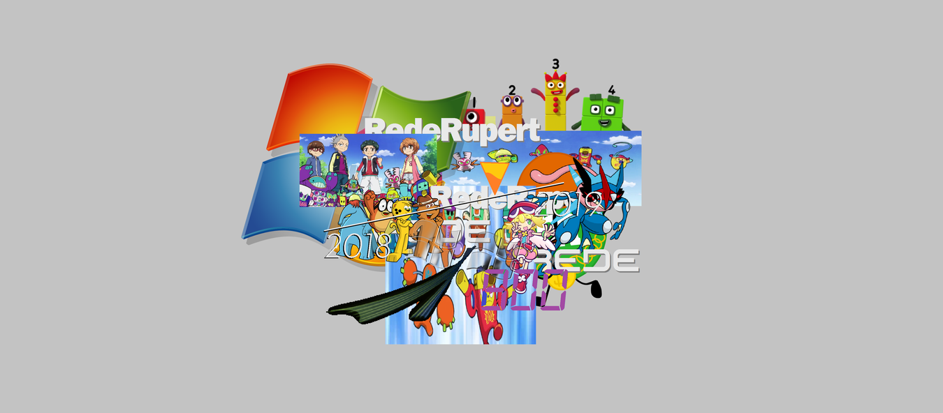 Rebrand 202.4 - Background by RedeRupert