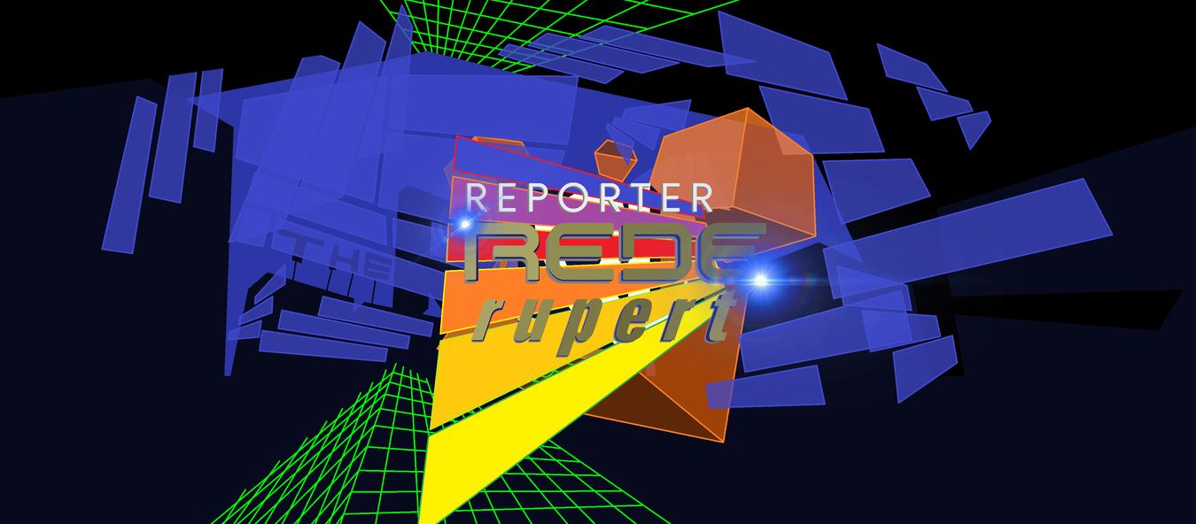 Reporter RedeRupert by RedeRupert