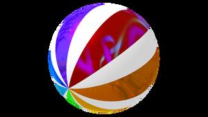 SAT.1 (Y2K styled Blender Render) (Bright)