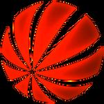 Sat.1 (2004) Ball (HDR 3)