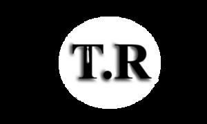 T.R-logo