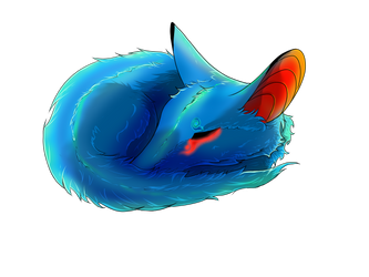 Fox Spirit by kiki666999