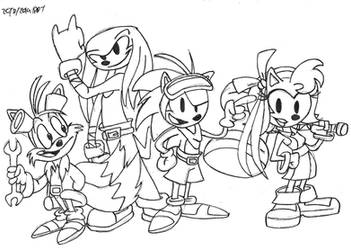 Sonic Boon Redesign INK Copy by DarylT