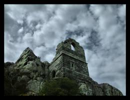 Hermit's chapel by Pjharps