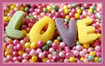 Sweet Love....