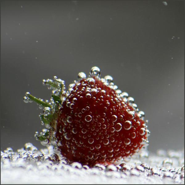 ..:: Strawberry Fizz ::.. by Pjharps