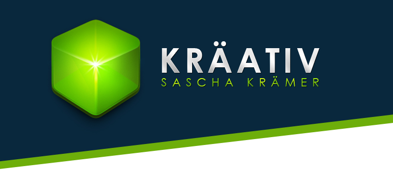 Kraeativ Logo by crYpeDesign