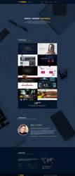 Crypedesign Portfolio by crYpeDesign