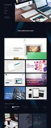 Duplexmedia Website by crYpeDesign
