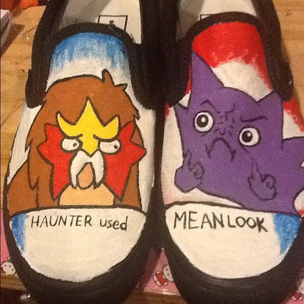 Image result for super cute haunter | Pokemon | Pinterest ...