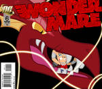 Wonder Mare Issue 6 Cover