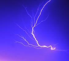 Lightning by Rarrum