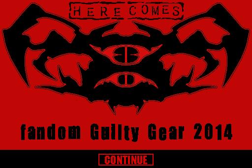 fandom Guilty Gear