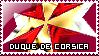 Duque de Corsica by bernardfokke