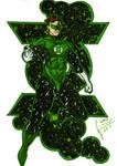Hal Jordan - Lanterna Verde
