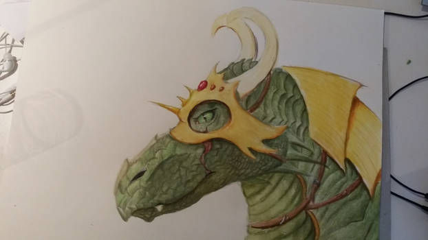 Green Dragon V3