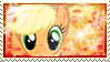 AppleJack Stamp by ElectricHalo