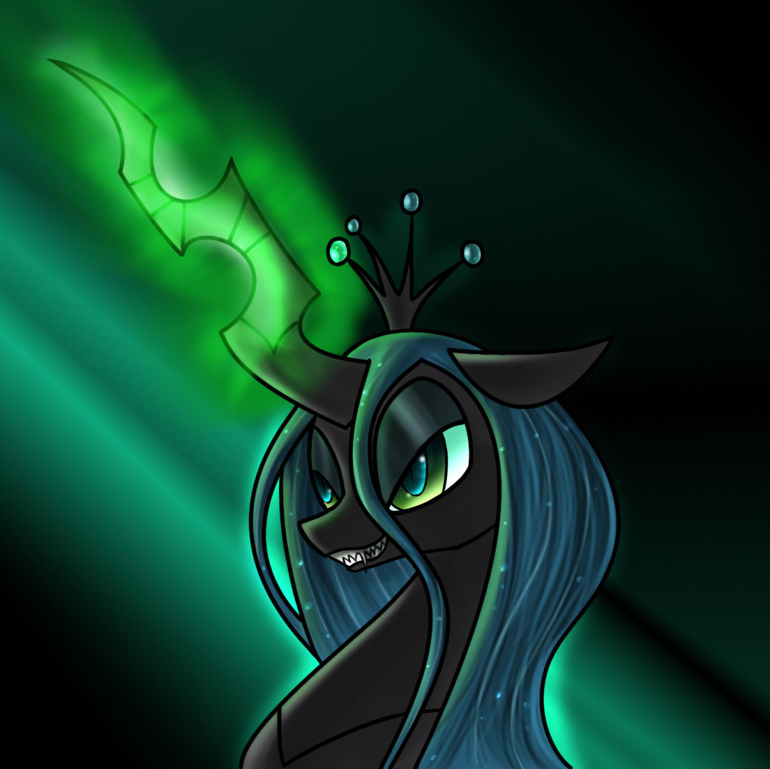 Chrysalis by ElectricHalo