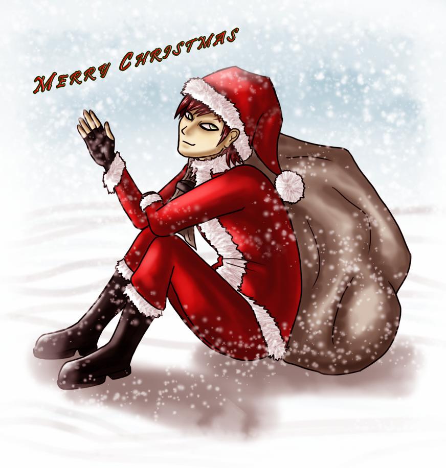 Happy Holidays! by MyHysteria