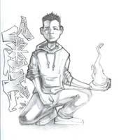 ...Firehand... by e12dollarz