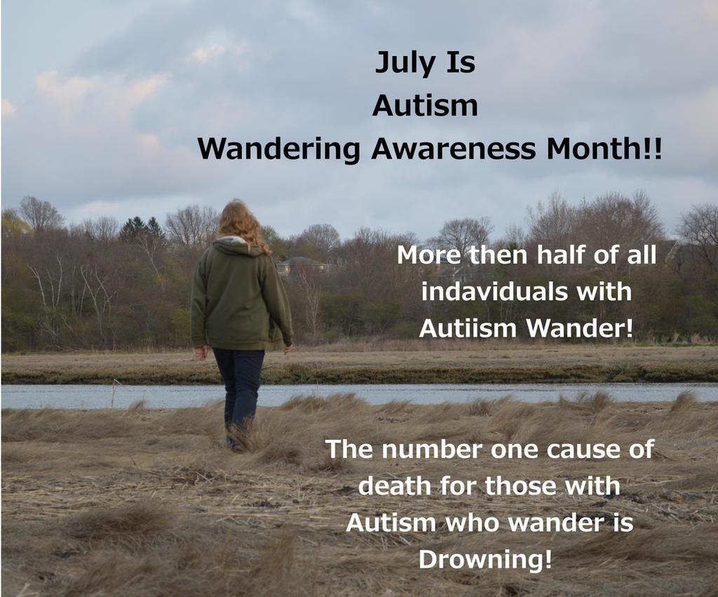 Wanderingimage by AutismDogGirl