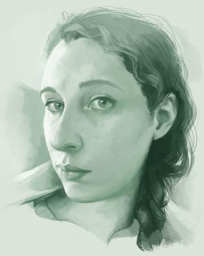 Amaena's Profile Picture