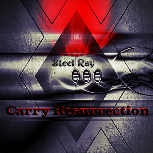 Steel Ray by IceBatOfValikinRRBZ8