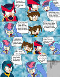MMX Comic part3 page22
