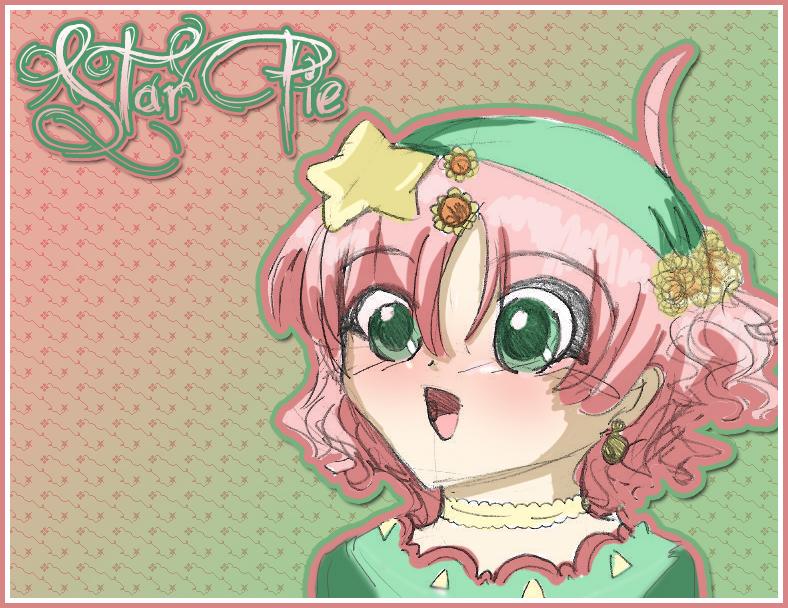 Hikari - Princess by JukitaChan