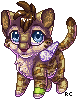 Small Pixel Loka by therougecat