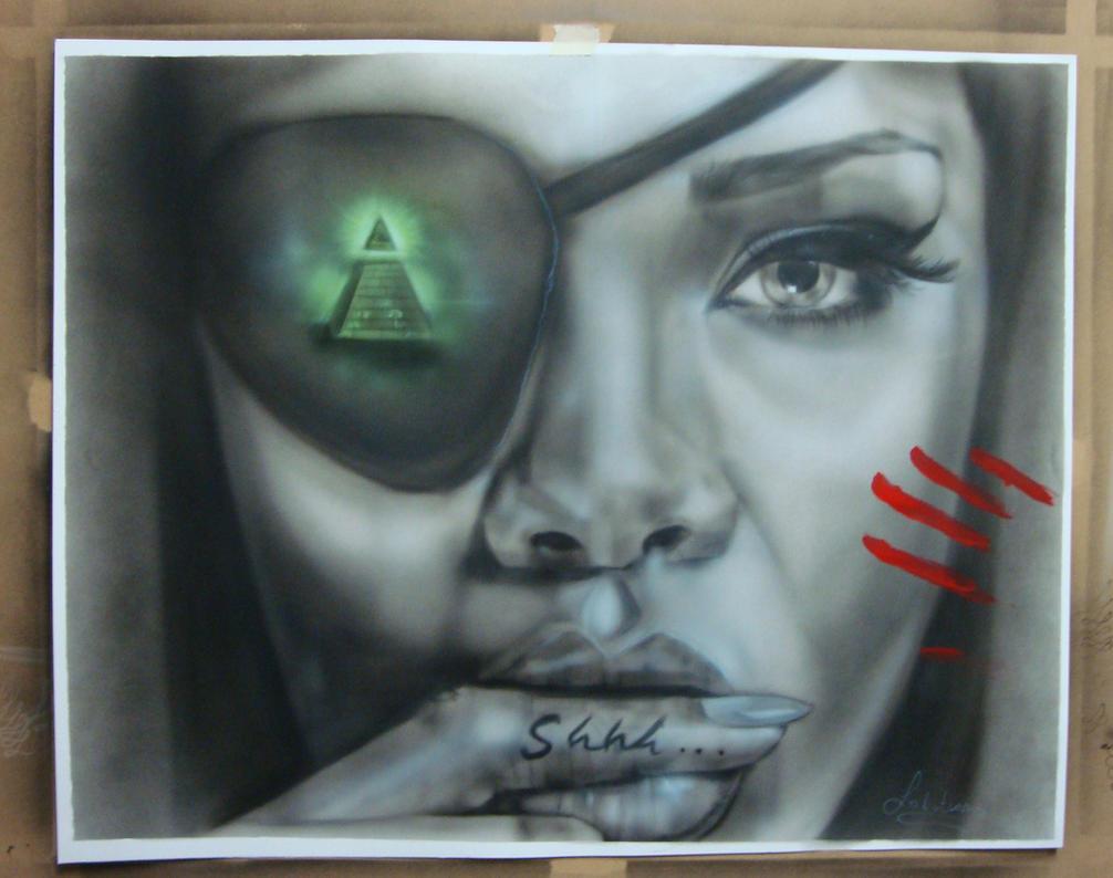 the gallery for gt lil wayne illuminati tattoo