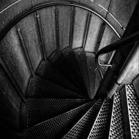 Spiral by DasGhul