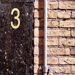 Three Pipe Bricks