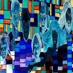 Heads by DasGhul