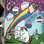 Beyond Gray City Walls by GawrilaGhul
