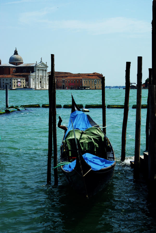 Venezia 3 by Kaja-kgr