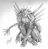 Diablo : The Lord of Terror by Darkf0rgd
