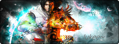Sign Prince of Persia