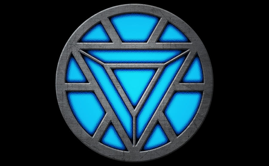 Iron Man 3 Chest Logo | www.pixshark.com - Images ...