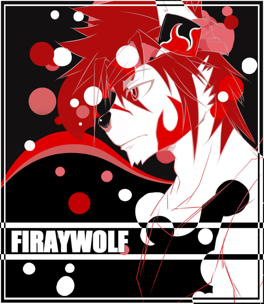 Firay's Profile Picture