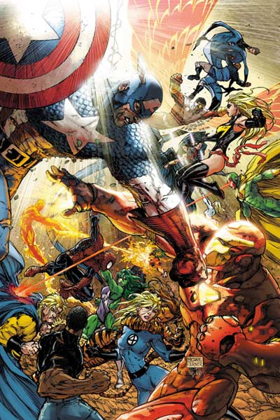 MARVEL CIVIL WAR PDF DOWNLOAD