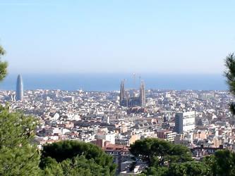 Barcelona-8 by eevdnc14