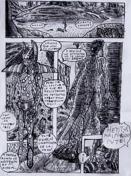 Hokago Proto T Ch.2: Pagina/Page 16
