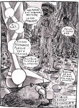 Hokago Proto T Ch.2: Pagina/Page 17