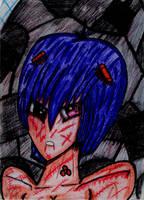 Codigo/Code #37 Prototype Manga/Comic 3-3