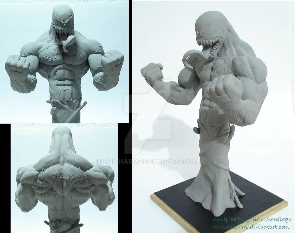 Venom views by Chicharo