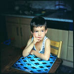 its a boy by phot0head