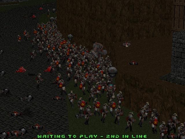 ZDoom Wars - Strife Army by Panthserv on DeviantArt