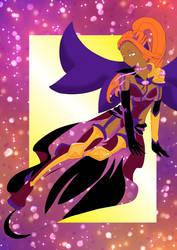 Royal Sailor Eta Carinae by Mikki-of-the-Wind